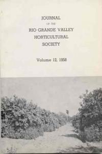 v12 1958 front cover