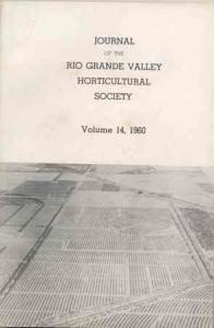 v14 1960 front cover
