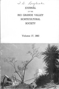 v17 1963 front cover
