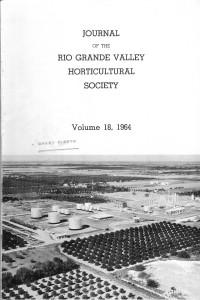 v18 1964 front cover