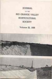 v22 1968 front cover