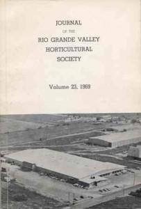 v23 1969 front cover
