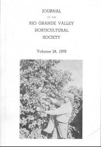v24 1970 front cover