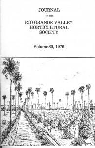 v30 1976 front cover