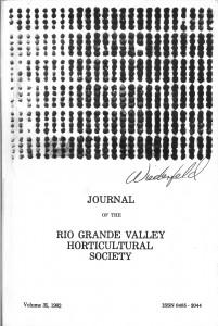 v35 1982 front cover