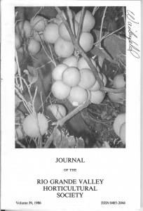 v39 1986 front cover